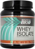 Brio Whey Isolate Whey Protein (500 g, C...
