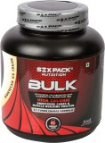 Six Pack Nutrition Weight gainer Weight ...