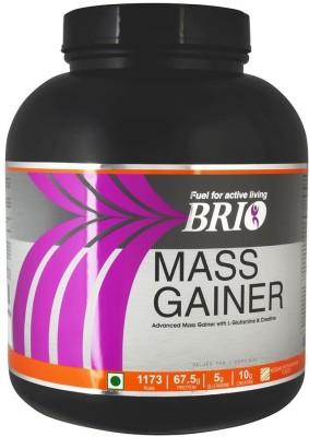 Brio Weight Gainers