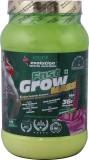 ESN Fast Grow Mass Gainers (1 kg, Strawb...