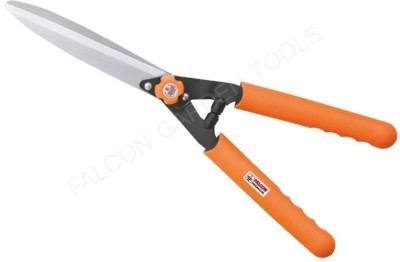 Falcon FHS-999-P Premium Hedge Shear - Plastic Handle Anvil Pruner