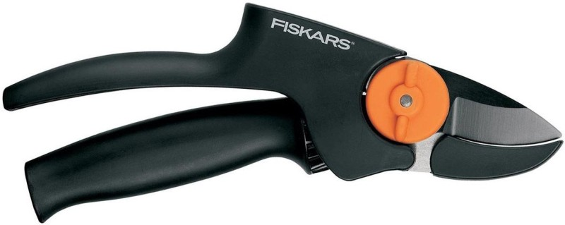 Fiskars 111510 Anvil Pruner(Manual)
