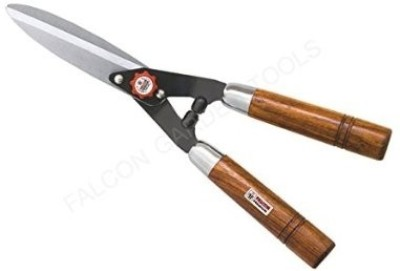 Falcon FHS-666 Premium Hedge Shear - 200mm Anvil Pruner
