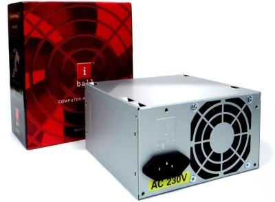 iBall ZPS-281 450 Watts PSU(Silver)