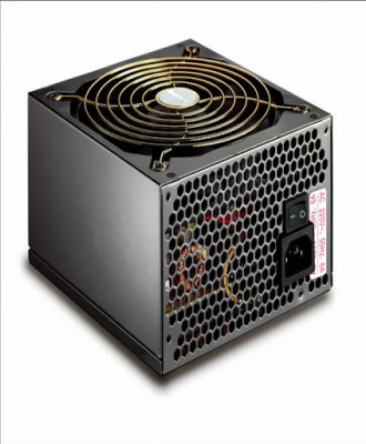 Huntkey Power Supply APFC 600 600 Watts PSU