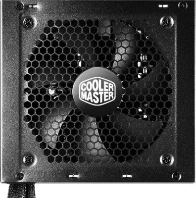 Cooler Master GM RS650-AMAAB1-UK 650 Watts PSU