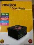 Frontech JIL-2423 PSU 600watt 600 Watts ...