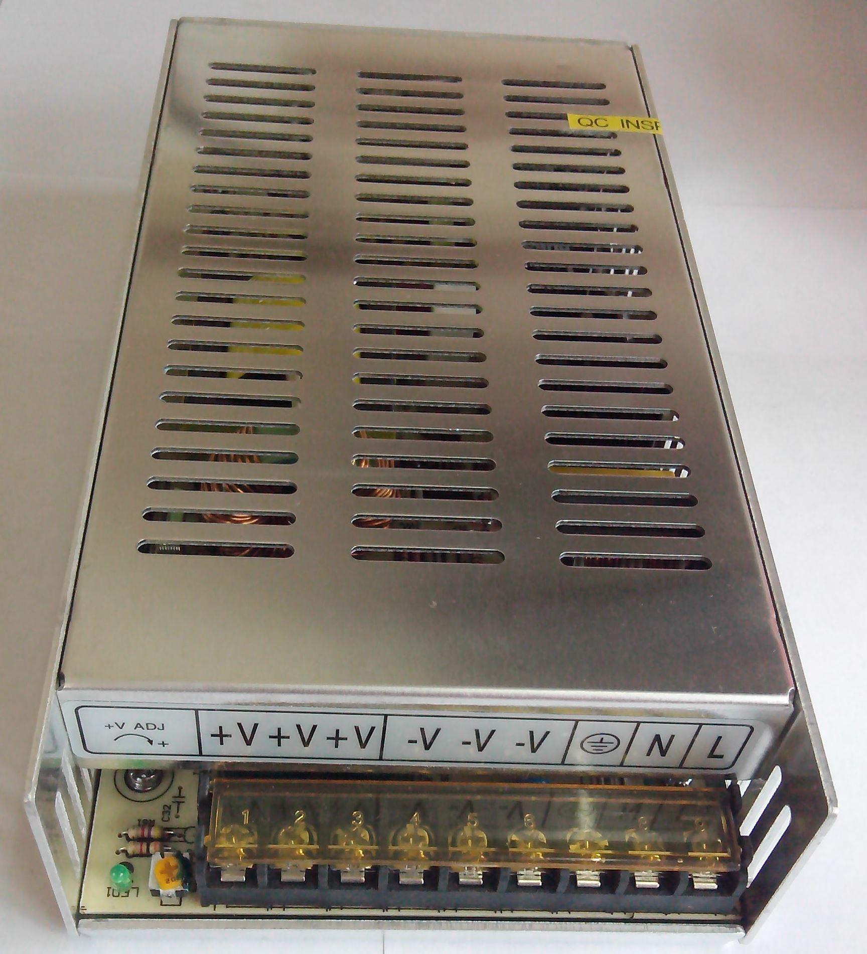 SPD ENERGY S-350-24 350 Watts PSU(White)
