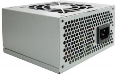 Zebronics Micro Power Supply 450W 450 Watts PSU(Silver)