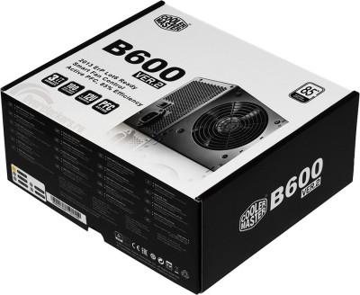 Cooler Master B600 V2 600 Watts PSU
