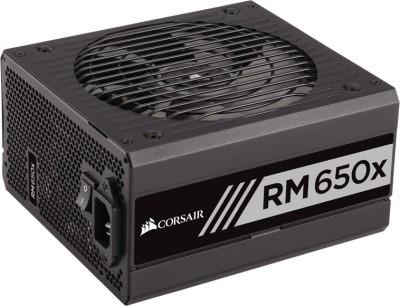 Corsair RMx Series RM650x 650 Watts PSU