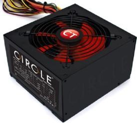 Circle APFC 400 Watts PSU