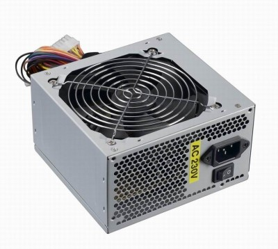 Live Tech Power Suppy (12cm FAN) 450 Watts PSU