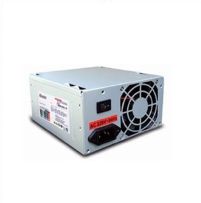 Foxin Fps500 500 Watts PSU(silver)