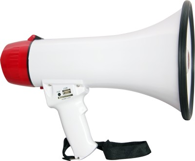 5 Core HW-20R PA USB MEGAPHONE Outdoor PA System(100 W)