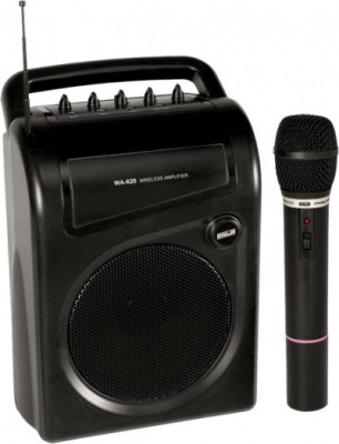 Ahuja WA620 Indoor, Outdoor PA System