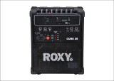 Roxy CUBE28 Indoor, Outdoor PA System (2...