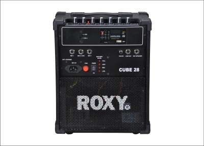 Roxy CUBE28 Indoor, Outdoor PA System