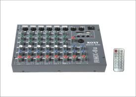 ROXY RMX-6u Indoor, Outdoor PA System
