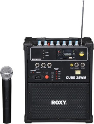 Roxy CUBE-28WM Indoor, Outdoor PA System
