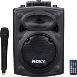 Roxy RK8BTF Indoor, Outdoor PA System (4...