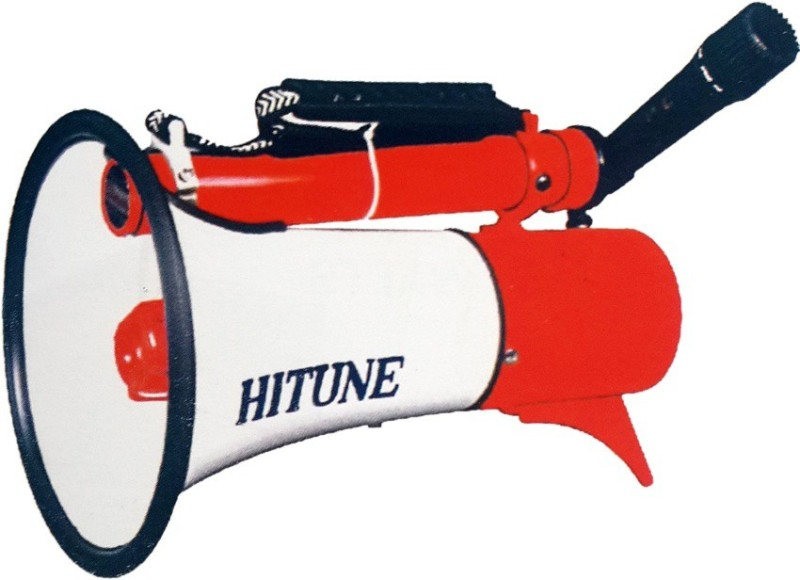 HiTune 90s Indoor, Outdoor PA System(20 W)