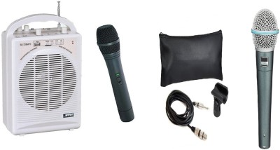 BTL SE-728 SE-728USB WIRELESS Outdoor PA System