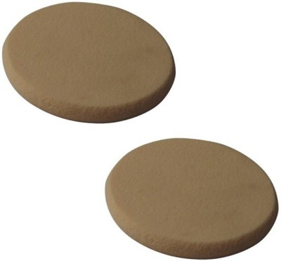 Vega Make Up Foundation Sponge (Pack Of 2 )