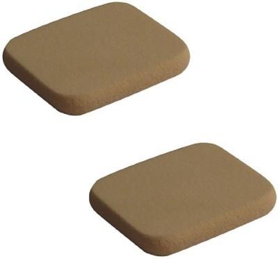Vega Make Up Foundation Sponge,Rectangle