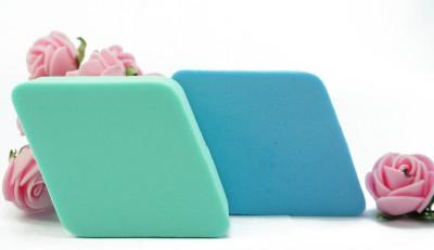 GeorgiaUSA Diamond Shape Soft Sponge