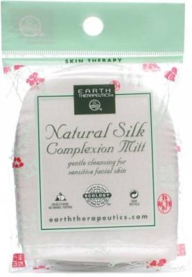 Earth Therapeutics Silk Complexion Mitt