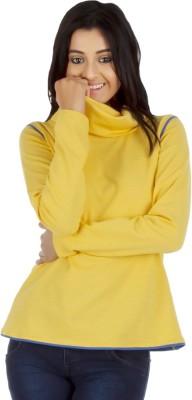 Vea Kupia Round Neck Striped Men's Pullover