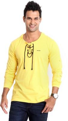 Rodid Solid Men's Pullover