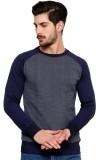 Ebry Round Neck Solid Men's Pullover