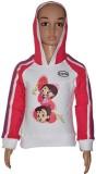 Chhota Bheem Round Neck Printed Girls Pu...