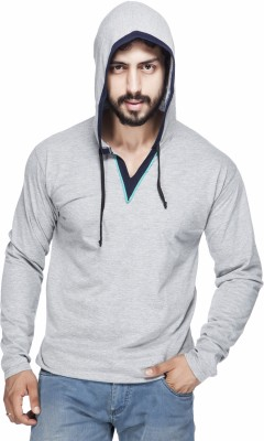 Demokrazy Turtle Neck Solid Mens Pullover