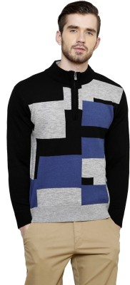 Freak,N by Cotton County Round Neck Solid Men's Pullover