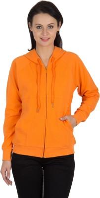 Hypernation Solid Women's Pullover