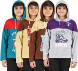 Zippy Round Neck Printed Boys Pullover