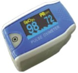 Choicemmed MD300C5 Pulse Oximeter (Blue)