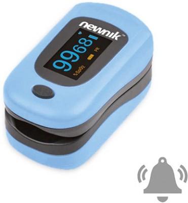 Newnik Px701 Pulse Oximeter Fingertip Pulse Oximeter