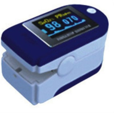 Life-Line fingertip Pulse Oximeter(Blue)