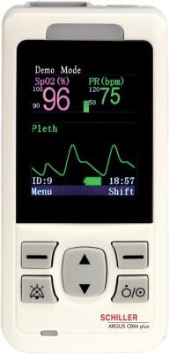 Schiller Argus OXM Plus- Pulse Oximeter