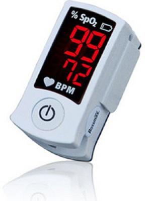 Rossmax SB100 Pulse Oximeter(White)