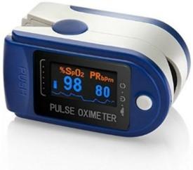 Neclife Dr.Trust Dr-50d Pulse Oximeter