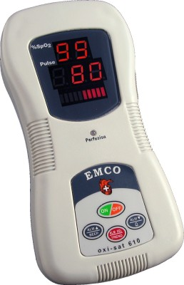 Emco Oxi-Sat 610 Pulse Oximeter
