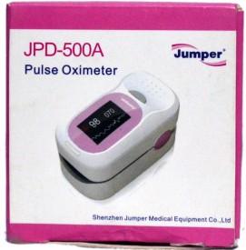 Jumper JPD500 Fingertrip Pulse Oximeter