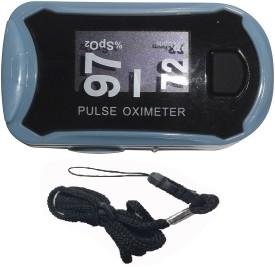 Gibson Fingertip Pulse Oximeter