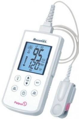 Rossmax Taiwan Pulse Oximeter