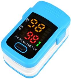 Futaba LED Fingertip Blood Oxygen Monitor Pulse Oximeter